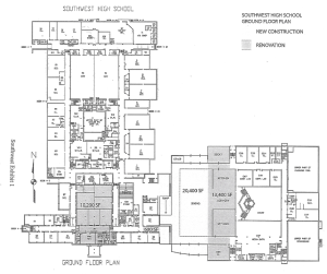 Ground Floor Renovation Plans